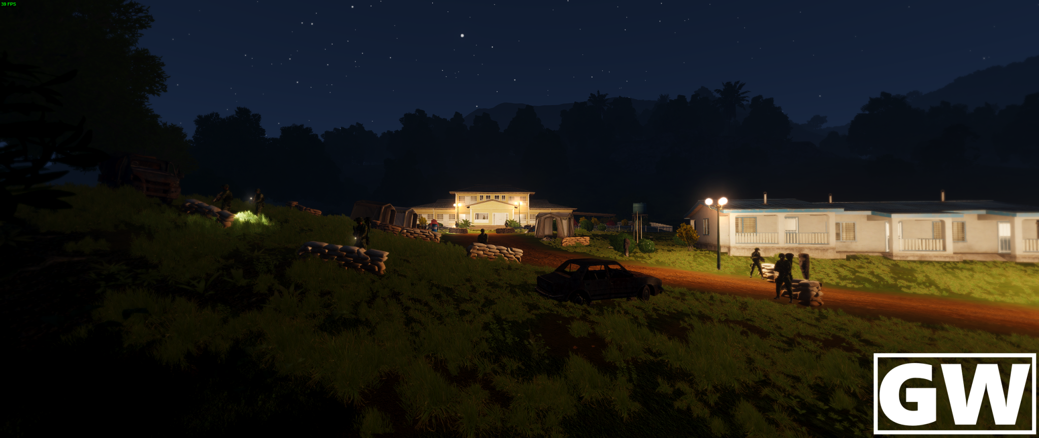 Arma 3 front page 1
