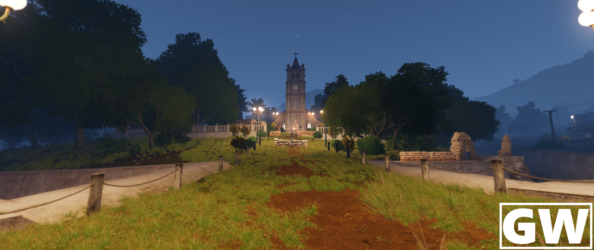 Arma 3 front page 3